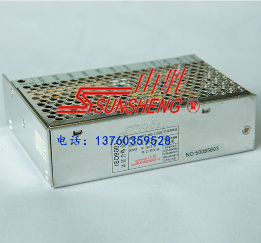 SACJ-060-1I02 18V/3.5A 21.5V/0.5A